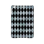 DIAMOND1 BLACK MARBLE & ICE CRYSTALS iPad Mini 2 Hardshell Cases