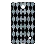 DIAMOND1 BLACK MARBLE & ICE CRYSTALS Samsung Galaxy Tab 4 (7 ) Hardshell Case