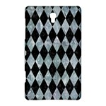 DIAMOND1 BLACK MARBLE & ICE CRYSTALS Samsung Galaxy Tab S (8.4 ) Hardshell Case