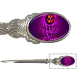 Happy Ghost Halloween Letter Openers