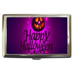 Happy Ghost Halloween Cigarette Money Cases