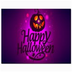 Happy Ghost Halloween Jewelry Bags
