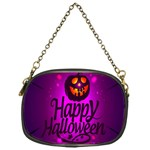 Happy Ghost Halloween Chain Purses (One Side)