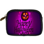 Happy Ghost Halloween Digital Camera Cases