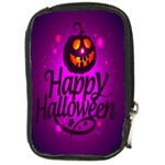 Happy Ghost Halloween Compact Camera Cases