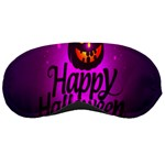 Happy Ghost Halloween Sleeping Masks