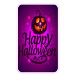 Happy Ghost Halloween Memory Card Reader