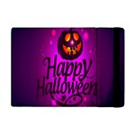 Happy Ghost Halloween Apple iPad Mini Flip Case