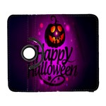 Happy Ghost Halloween Galaxy S3 (Flip/Folio)