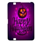 Happy Ghost Halloween Kindle Fire HD 8.9