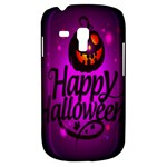 Happy Ghost Halloween Galaxy S3 Mini