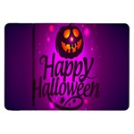 Happy Ghost Halloween Samsung Galaxy Tab 8.9  P7300 Flip Case