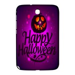 Happy Ghost Halloween Samsung Galaxy Note 8.0 N5100 Hardshell Case