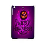 Happy Ghost Halloween iPad Mini 2 Hardshell Cases