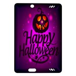 Happy Ghost Halloween Amazon Kindle Fire HD (2013) Hardshell Case