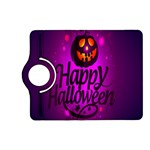 Happy Ghost Halloween Kindle Fire HD (2013) Flip 360 Case