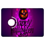 Happy Ghost Halloween Kindle Fire HDX Flip 360 Case