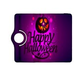 Happy Ghost Halloween Kindle Fire HDX 8.9  Flip 360 Case