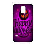 Happy Ghost Halloween Samsung Galaxy S5 Hardshell Case