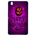 Happy Ghost Halloween Samsung Galaxy Tab Pro 8.4 Hardshell Case