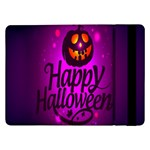 Happy Ghost Halloween Samsung Galaxy Tab Pro 12.2  Flip Case