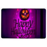 Happy Ghost Halloween iPad Air Flip