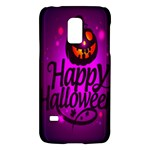 Happy Ghost Halloween Galaxy S5 Mini