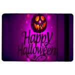 Happy Ghost Halloween iPad Air 2 Flip