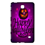 Happy Ghost Halloween Samsung Galaxy Tab 4 (7 ) Hardshell Case