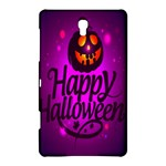 Happy Ghost Halloween Samsung Galaxy Tab S (8.4 ) Hardshell Case