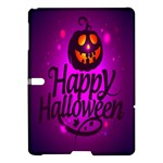 Happy Ghost Halloween Samsung Galaxy Tab S (10.5 ) Hardshell Case