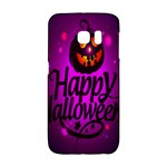 Happy Ghost Halloween Galaxy S6 Edge