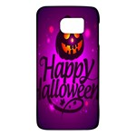 Happy Ghost Halloween Galaxy S6