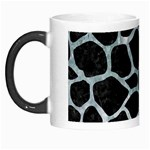 SKIN1 BLACK MARBLE & ICE CRYSTALS Morph Mugs