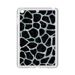 SKIN1 BLACK MARBLE & ICE CRYSTALS iPad Mini 2 Enamel Coated Cases