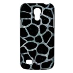 SKIN1 BLACK MARBLE & ICE CRYSTALS Galaxy S4 Mini