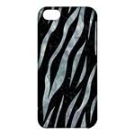 SKIN3 BLACK MARBLE & ICE CRYSTALS (R) Apple iPhone 5C Hardshell Case