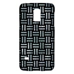 WOVEN1 BLACK MARBLE & ICE CRYSTALS (R) Galaxy S5 Mini