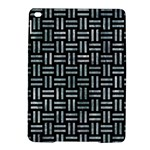 WOVEN1 BLACK MARBLE & ICE CRYSTALS (R) iPad Air 2 Hardshell Cases