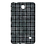 WOVEN1 BLACK MARBLE & ICE CRYSTALS (R) Samsung Galaxy Tab 4 (8 ) Hardshell Case