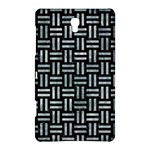 WOVEN1 BLACK MARBLE & ICE CRYSTALS (R) Samsung Galaxy Tab S (8.4 ) Hardshell Case