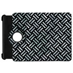 WOVEN2 BLACK MARBLE & ICE CRYSTALS (R) Kindle Fire HD 7