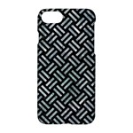 WOVEN2 BLACK MARBLE & ICE CRYSTALS (R) Apple iPhone 7 Hardshell Case