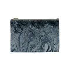 Abstract Art Decoration Design Cosmetic Bag (medium)