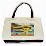 Horus Eye Classic Tote Bag
