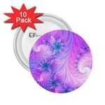 Delicate 2.25  Buttons (10 pack)