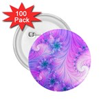 Delicate 2.25  Buttons (100 pack)