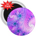 Delicate 3  Magnets (10 pack)