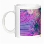 Delicate Night Luminous Mugs