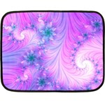 Delicate Fleece Blanket (Mini)